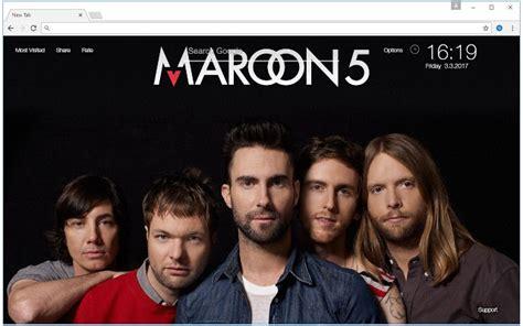 charlie puth maroon 5 mtv billboard music stars hd new tab themes chrome web store