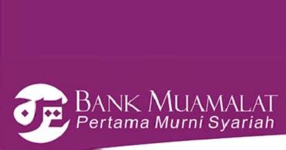 format sms banking bni ke bank lain kode bank muamalat 147 dan bank lain