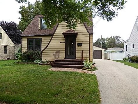 houses for sale appleton wi appleton wisconsin reo homes foreclosures in appleton wisconsin search for reo