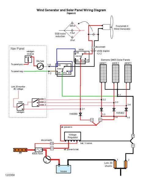 swing power generators pdf wind generator and solar wiring diagram back to basics