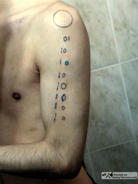 geeky tattoos part 26