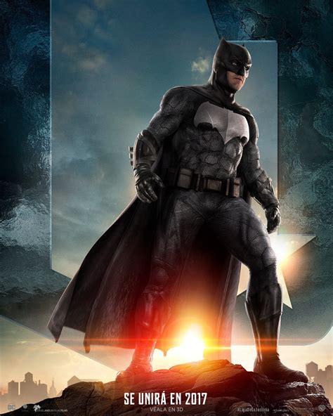 Kaos Ordinal Justice League 04 liga de la justicia 201 pico nuevo p 243 ster 218 nete a la