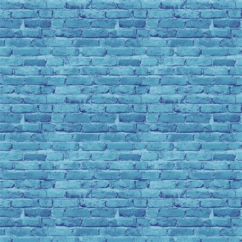 wallpaper blue brick light blue brick wall background pictures over millions