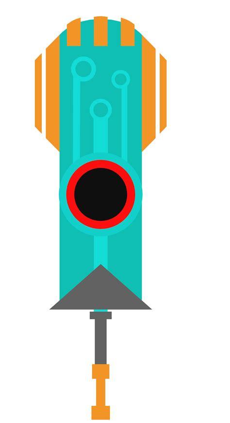 transistor sword by habofro