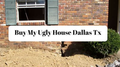Buy My Ugly House Dallas Tx Things To Know About Closing Costs