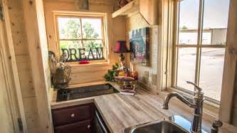 Four Bedroom Apartments Rent 117 sq ft tumbleweed elm 18 overlook tiny house youtube