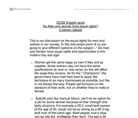 Womens Suffrage Essay by Womens Rights Essay