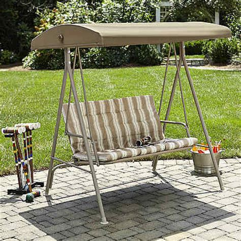 garden swing price 10 most enjoyable patio swing with canopy under 150