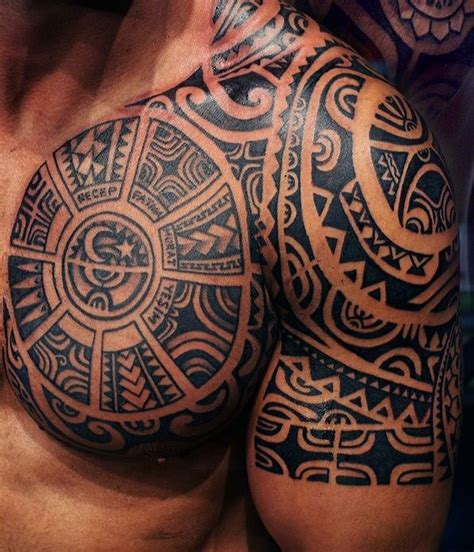 755 best tattoo images on pinterest polynesian tattoos