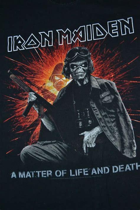iron maiden a matter of and the 25 best iron maiden mascot ideas on iron