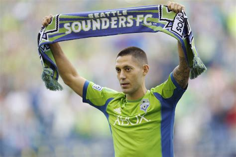 Dempsey Debuts His by Dempsey Expected To Make Debut Saturday Sportspress