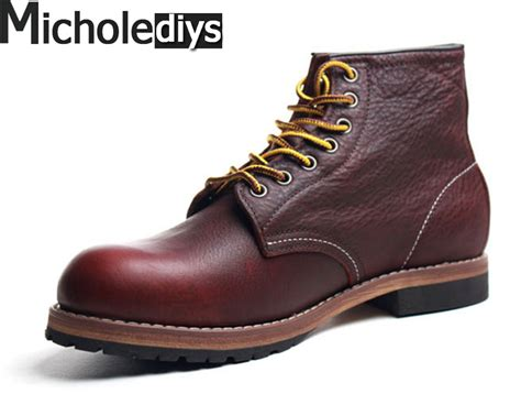 Handmade Work Boots Usa - compare prices on wing boots shopping buy low