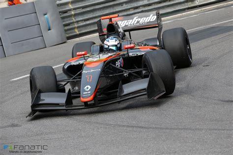 Formula Renault 3 5 nyck de vries dams formula renault 3 5 monte carlo