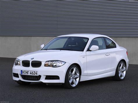 BMW 135i Coupe (2010)