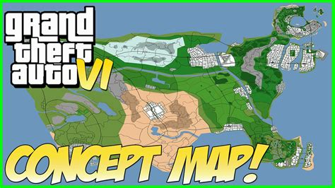 gta 6 world map grand theft auto gta 6 new leaked map all gta maps in