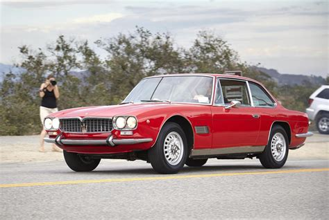 Maserati Mexico by 1966 1972 Maserati Mexico Review Supercars Net