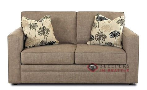Savvy Sleepers by Customize And Personalize Boston Fabric Sofa By Savvy