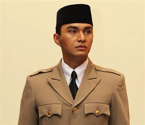 Pahlawan Ir Soekarno para pemeran presiden soekarno hendysangjuragan