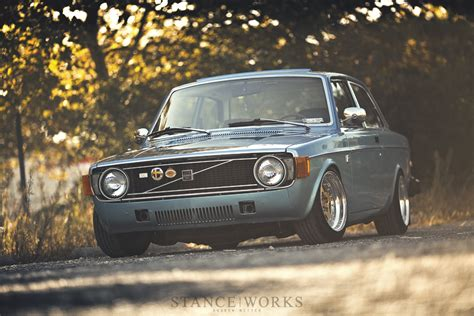 stanced volvo image gallery stanced volvo 142