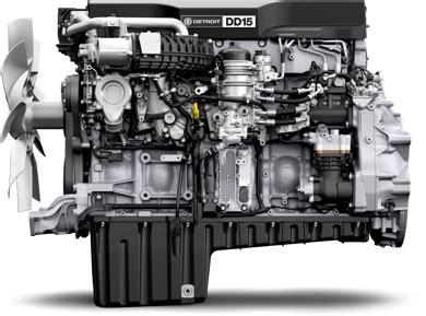 engines detroit reman