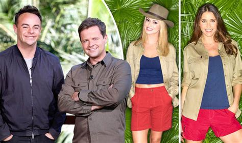 celebrity jungle eviction tonight i m a celebrity 2016 when is the next eviction and who
