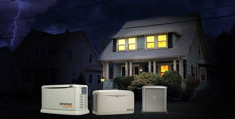 best standby generators nwi