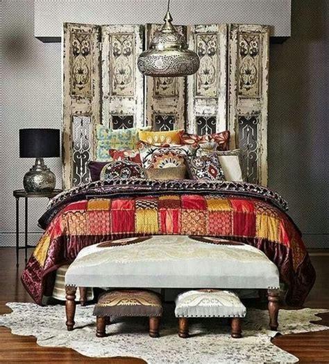 moroccan bed 21 moroccan chic bedrooms messagenote