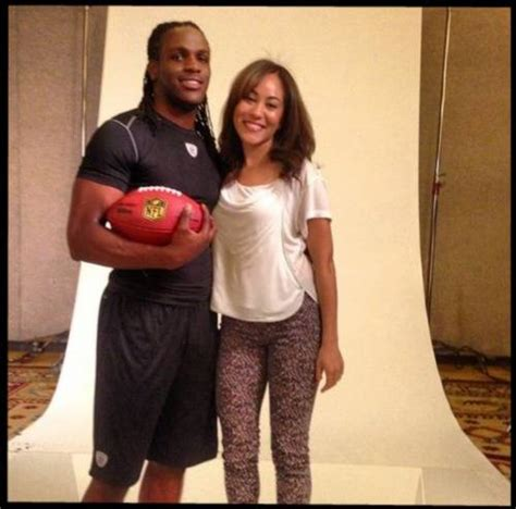 Whitney Charles Jamaal Wife | jamaal charles wife whitney golden charles photos