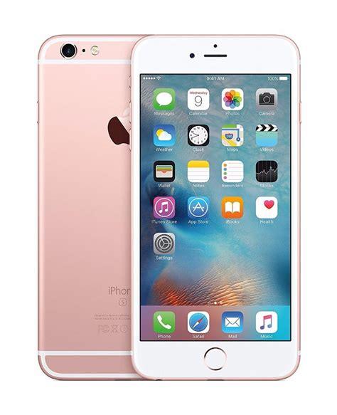 apple iphone 6s plus 64gb gsm unlocked 5 5 inch 12mp 4g lte ios smartphone ebay