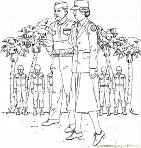 eleanor roosevelt coloring page free usa coloring pages