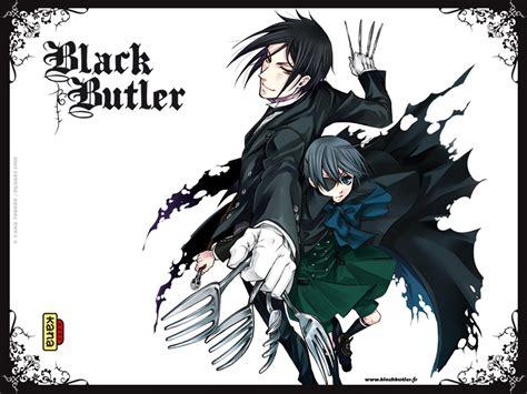 black butler list black butler anime season 1 the list