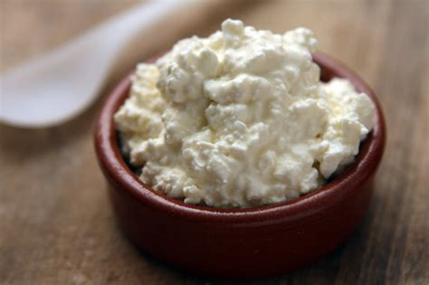homemade cottage cheese recipe dishmaps