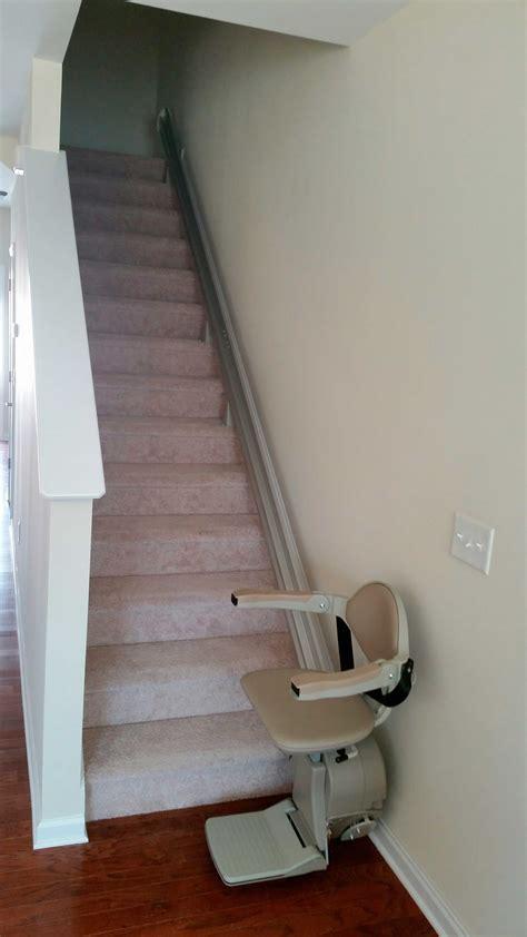 bruno stair lift bruno elan 3000 stair lift installation charleston