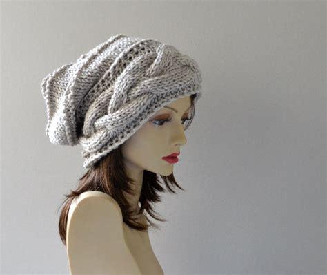 womens hat slouchy hat slouchy hat slouch beanie
