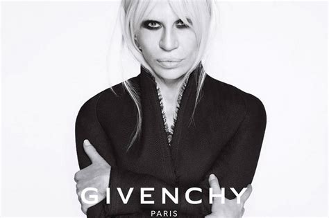 famous designers famous fashion designers donatella versace is the new
