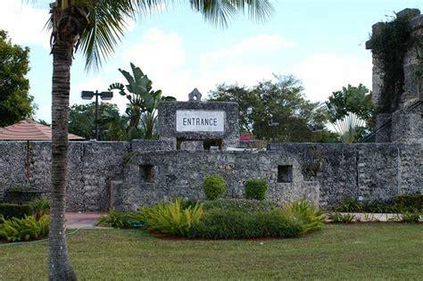 castle in miami gallery coral castle museum