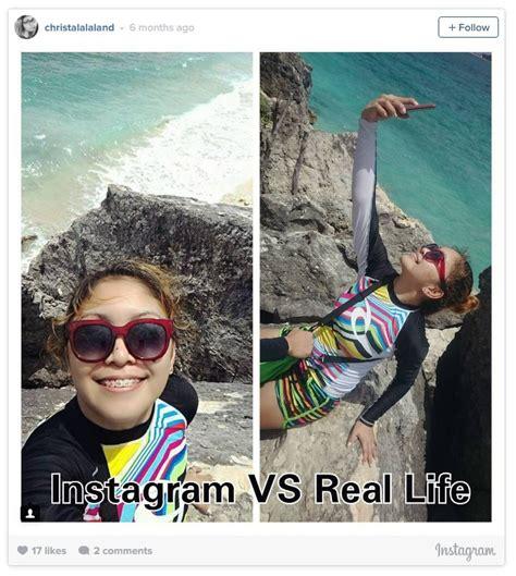 sad truth  instagram  real life