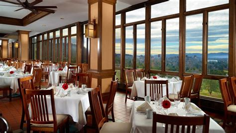 Blue Ridge Dining Room Asheville Nc by Asheville Hotel Deals The Omni Grove Park Inn