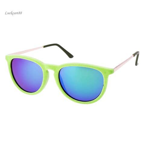 colorful eyeglasses fashion colorful summer eyeglasses vintage sun glasses