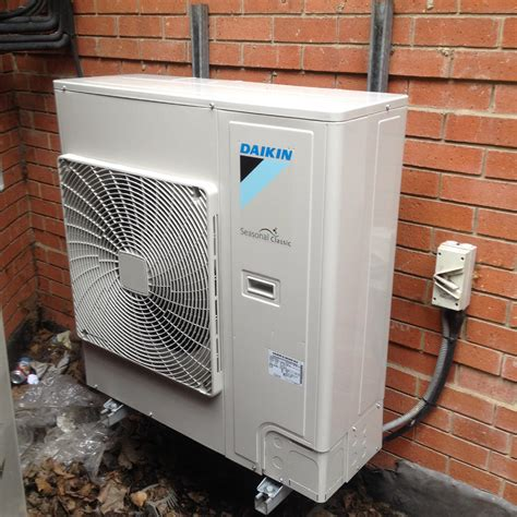 Ac Daikin Vrv ruddy joinery se1 air conditioning daikin vrf heat