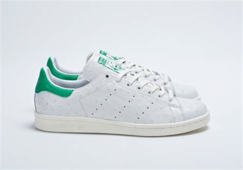 adidas consortium adidas consortium stan smith ostrich leather freshness mag