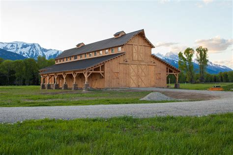 Shed Wyoming by Wyoming Barn Traditional Shed Other Metro By