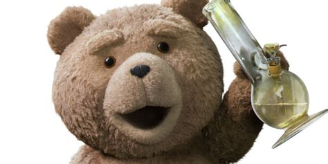 Stuffed Marijuana In Teddy Says Nick 2 by Ted 2 2015 Review A Stuffed With A Beating