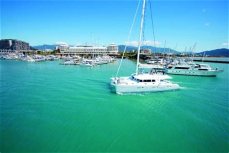 Yorkeys Knob Yacht Club by Cairns Attractions Cairns Sailing Cairns Attractions