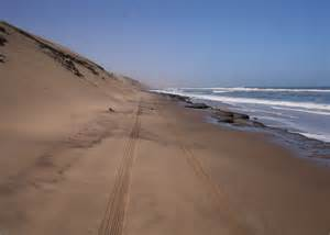 Comfortable 4x4 Sandwich Harbour Day Trip Namibia Audley Travel