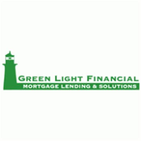 green light financial logo vector ai free