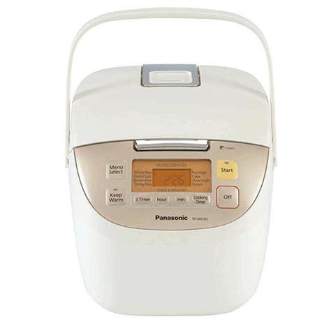 Rice Cooker Panasonic Sr Cez18 panasonic rice cooker sr ms183 price in bangladesh