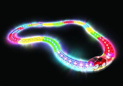 Mindscope Led Laser Tracks 12 Of Light Up