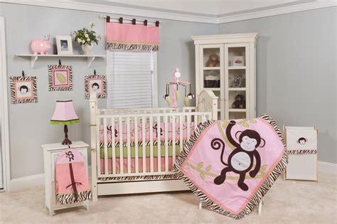 Monkey Themed Nursery Decor Nurseries Webby