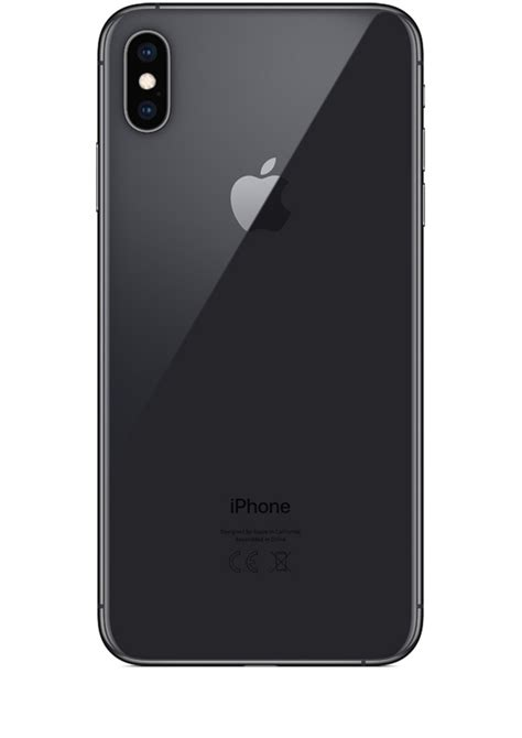l iphone xs max place au grand 233 cran